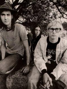 Nirvana.<3