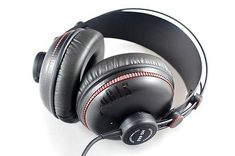 (Superlux HD-662 Closed-back Neodymium Studio Monitoring Headphones) Can be viewed at http://best-headphones-review.com/product/superlux-hd-662-closed-back-neodymium-studio-monitoring-headphones/         Description  SUPERLUX HD-662 Closed-back Studio Headphones  The Superlux HD-662 Studio Headphone has a flat extended frequency response with a natural deep rich bass. The Superlux HD-662 ergonomically designed vinyl earpads mixed with the lightweight and self-adjusting head