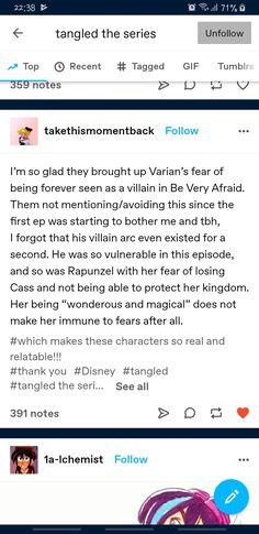 Tangled Tv Show, Tangled Series, Disney Tangled, Disney Stuff, Disney Love, Disney And Dreamworks, Disney Pixar, Rapunzel Funny, Tangled Before Ever After