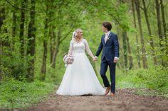 Bruidsfotograaf Wijk en Aalburg | Jan & Rhode