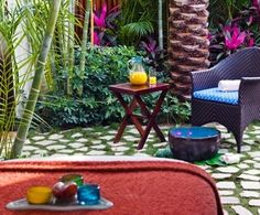 Cabo San Lucas Spa Resorts | Las Ventanas al Paraiso - Treatment Menu | Cabo San Lucas Spas