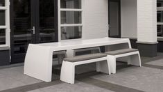 Design Trends, Craftsman, Dining Bench, Indoor Outdoor, House Design, Pure Products, Furniture, Home Decor, Artisan