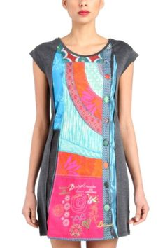 Desigual Dolmen Dress