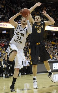 Toledo Rockets vs. Western Michigan Broncos - 1/17/15 College Basketball Pick, Odds, and Prediction - Sports Chat Place