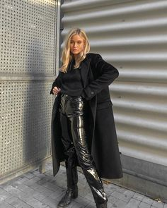 fall outfits with leggings Fall Fashion Trends, Fashion Week, Fashion 2020, Look Fashion, Autumn Fashion, Trendy Fashion, Trendy Outfits, Cute Outfits, Fashion Outfits
