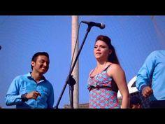 TE BURLASTE DE MI LA UNICA TROPICAL (2016 VIVO) - YouTube