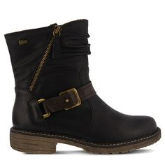Spring Step Women's Feijo Boots (Black)