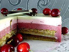 sommerliche Eierlikoertorte Verpoorten-Kirsch-Torte Bild 3