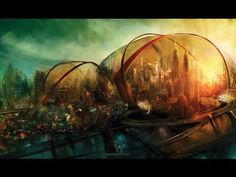 The World In 2030 By Michio Kaku (#Mind Blowing Documentary) - YouTube