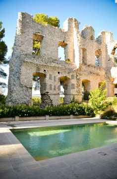 Chateau Grimaldi Aix en Provence