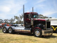 kenworth custom show trucks - Yahoo Image Search Results