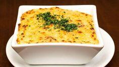 Bacalhau no Forno Vegetariano - Receitas de Cozinha