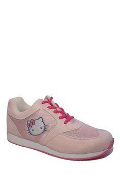 Adorable tennis shoes!
