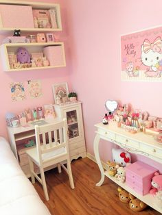 Kawaii shop kawaii craft decoden for Pastel diy room decor