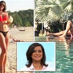 Image Result For Lucy Verasamy Beach Beauty Weather