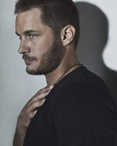 Found at FB : Travis Fimmel Austria :) Thanxs Kym