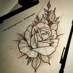Need this to add more roses to my arm.