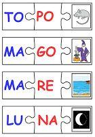comuniCAAzione: Puzzle di parole
