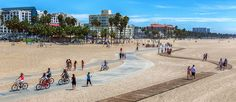 From what to do to where to eat - the ultimate #healthy guide to Santa Monica.