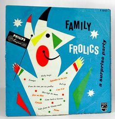 Family Frolics