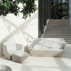 Mudam Museum - Luxembourg Live Beautifully! www.lignerosetsf.com #Design #Furniture #Luxury