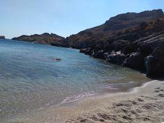 Damnoni Beach!
