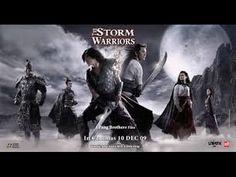 Filmleri Fırtına Savaşçıları - The Storm Warriors - Aksiyon Filmleri En ...