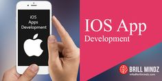 iOS has now become the foremost most popular device among worldwide consumers, that has led to an upsurge in iPhone usage and iOS apps. so as to possess a appreciated business nowadays, your business should reach to user's iPhones. Brill Mindz Technology is that the right platform which will offer specifically what you want. we are a number one iOS app development company Dubai since the time Apple launched its first-ever mobile device.