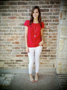 {Remix Rewear Restyle} Nautical; Greater Than Rubies; nautical colors