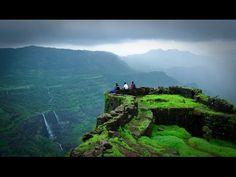 #SwipeRightToTravel Rajmachi:A must do trek by Jayesh Behera | Tripoto
