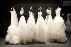 Vera Wang weddingdresses