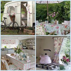 Vintage camper <3