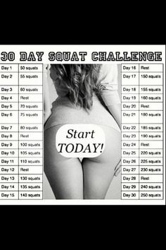 Squats 30 day challenge, challenges, health insurance, squat challenge, cakes, squats, workout routines, challenge accepted, curves