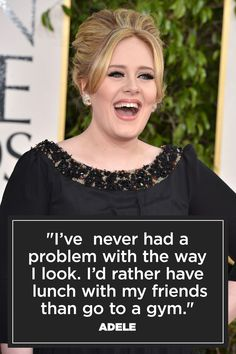 9 Adele Quotes to Live By