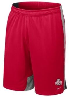 Nike Zoom Fly (Ohio State) Men's Training Shorts