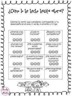 Hola compañeros docentes proporcionamos estas excelentes autoevaluaciones que serán de mucha utilidad para aplicarla con nuestros alumnos y lograr hacer