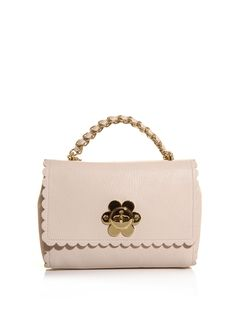 To know more about MULBERRY Cecily flower clasp bag 9f1f6b695ac17
