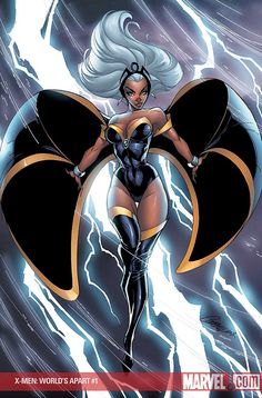 Storm I - X-Men