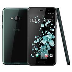 Купить HTC U Play Brilliant Black в интернет магазине htc-online.ru