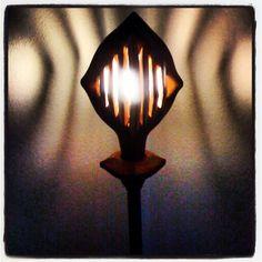 Freak lamp