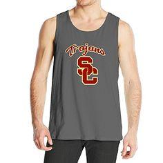USC Trojans Victorias Secret Top