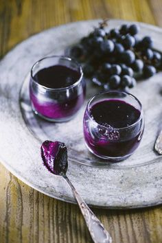 I sugoli di uva fragola sono un semplicissimo dessert al cucchiaio, della tradizione più antica. Provali per scoprire i sapori di una volta!