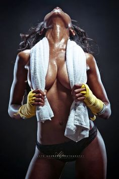Female Fitspiration Vol. 7