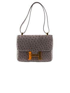 50faa561679 Hermès Constance Bag. Hermes Constance Bag, Hermès Handbags, Amazing Grays,  Hermes Orange
