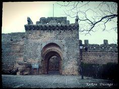 ¿Os gustan los castillos? http://blog.karoa.es/2014/05/el-castillo-del-rey-pedro.html