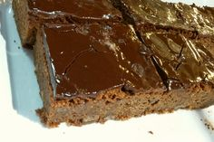 Best brownies you'll ever make ...