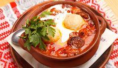 Рецепта за Наденица в гювече