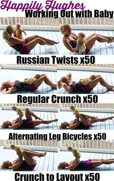 After Baby Workout, Post Baby Workout, Post Pregnancy Workout, Mommy Workout, Fitness After Baby, Pregnancy Tips, Ad Workout, Workout Circuit, Body After Baby