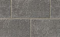 Profile Series Block in Charcoal Suave by Brampton Brick. The compressive strength of Profile Series concrete block units is suitable for use in a masonry-bearing or single wall. This product is also manufactured with a water repellent additive and is permeable to water vapor. Smooth Face, Concrete Blocks, Brick, Charcoal, Profile, The Unit, Water, User Profile