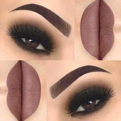 Makeup Tips Foundation, Fall Fashion, Fashion Trends, Nail Designs, Lipstick, Eyes, Hair Styles, Beauty, Boyfriends